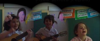 Music School 2017/2018